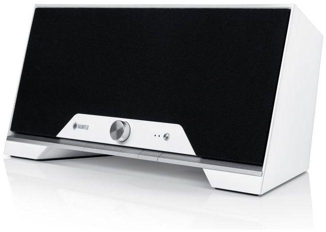 teufel raumfeld one m wireless lautsprecher tests erfahrungen im hifi forum. Black Bedroom Furniture Sets. Home Design Ideas