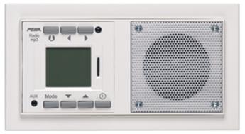 Produktfoto Peha Audiopoint D 20.486.702 MP3