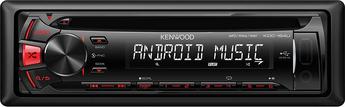 Produktfoto Kenwood KDC-164UR