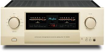 Produktfoto Accuphase E-600