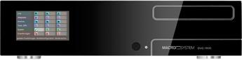 Produktfoto Macrosystem DVC 1500