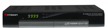 Produktfoto Octagon SF 1008G+ SE+ HD Intelligence