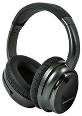 Produktfoto MONOPRICE Noise Cancelling Headphone 110010