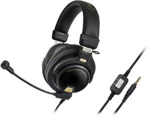Produktfoto Audio-Technica  ATH-PG1