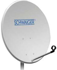 Produktfoto Schwaiger SAT 862 (DSR510 + 80CM)