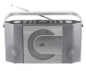Produktfoto Soundmaster RCD 1750