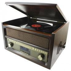 Produktfoto Soundmaster NR 515