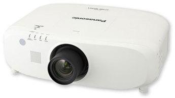 Produktfoto Panasonic PT-EX510E