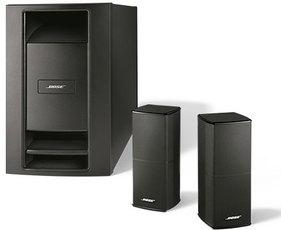 Produktfoto Bose Soundtouch Stereo JC WIFI II