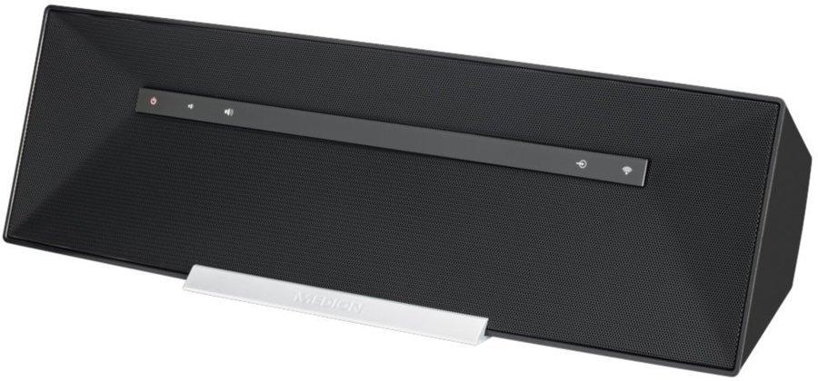 medion life p69055 md 83867 wireless lautsprecher tests erfahrungen im hifi forum. Black Bedroom Furniture Sets. Home Design Ideas