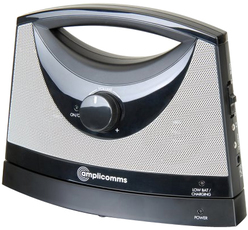 Produktfoto AMPLICOMMS TV Soundbox