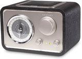Produktfoto Crosley CR3003A SOLO Radio