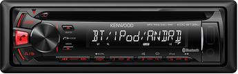 Produktfoto Kenwood KDC-BT35U