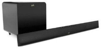 Produktfoto Polk Audio Surroundbar AM9500-A 9500BT