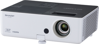 Produktfoto Sharp PG-LW3000