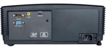 Produktfoto Optoma S310