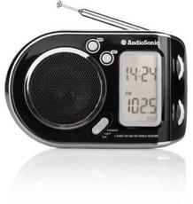 Produktfoto Audiosonic RD-1519