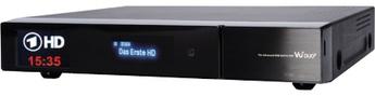 Produktfoto Vu+ DUO2 1 X DVB-S2 / 1 X DVB-C/T