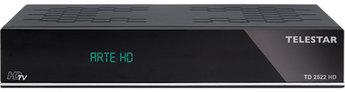 Produktfoto Telestar TD 2522 HD