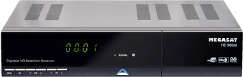 Produktfoto Megasat HD 900SE
