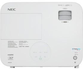 Produktfoto NEC M322X