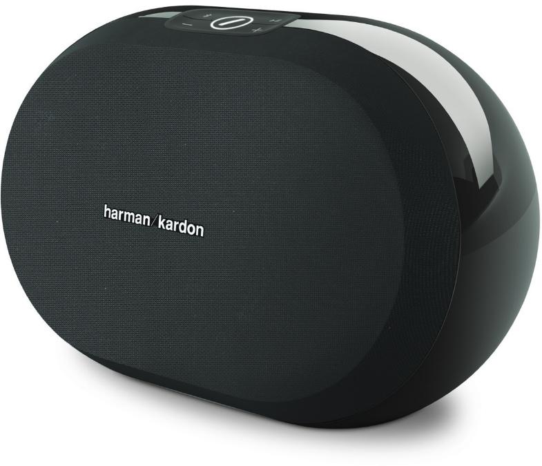 harman kardon omni 20 wireless lautsprecher tests. Black Bedroom Furniture Sets. Home Design Ideas