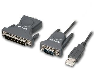 Produktfoto Axago ADS-50
