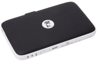 Produktfoto Kingston Mobilelite Wireless G2 MLWG2