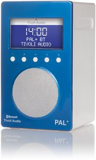 Produktfoto Tivoli Audio Model PAL+ BT DAB