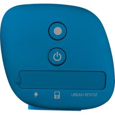 Produktfoto URBAN REVOLT DECI Wireless Speaker