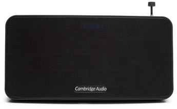 Produktfoto Cambridge Audio GO Radio BT
