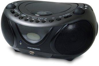 Produktfoto Metronic 477135 Radio Portable