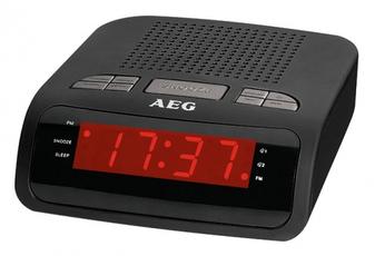 Produktfoto AEG MRC 4142
