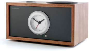 Produktfoto Tivoli Audio Model DUAL Alarm Speaker