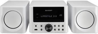 Produktfoto Sharp XL-LS 701 HWH