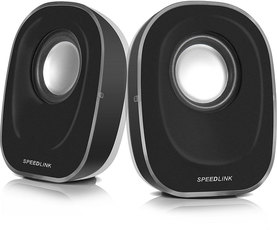 Produktfoto Speed Link Topica Stereo Speakers SL-8000-BK