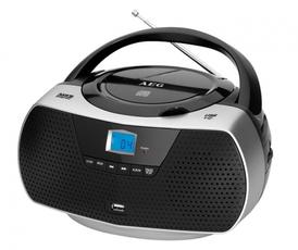 Produktfoto AEG SR 4362 CD/MP3