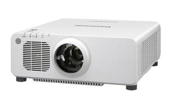 Produktfoto Panasonic PT-RZ670LWE