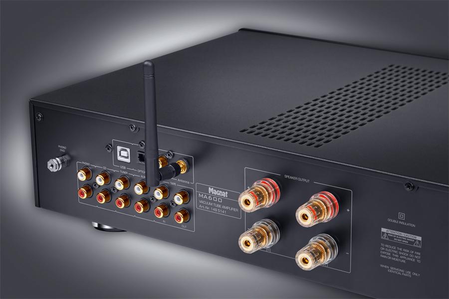 magnat ma 600 stereo verst rker tests erfahrungen im. Black Bedroom Furniture Sets. Home Design Ideas
