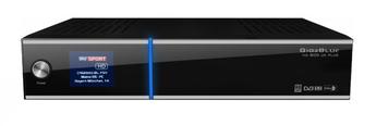Produktfoto GIGABLUE HD 800 UE PLUS 1 X DVB-S2/C/T