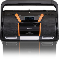 Produktfoto Lenco Boost 8