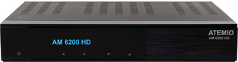 Produktfoto ATEMIO AM 6200 HD Combo