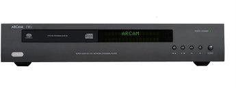 Produktfoto Arcam CDS27