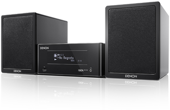 Produktfoto Denon DRA-N4