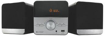 Produktfoto Soundmaster MCD 370