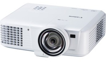 Produktfoto Canon LV-WX300ST