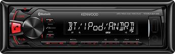 Produktfoto Kenwood KMM-BT35