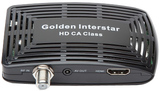 Produktfoto Golden Interstar HD CA Class