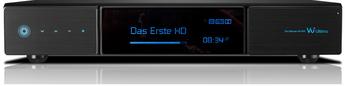 Produktfoto Vu+ Ultimo 2 X DVB-C/T 1X DVB-S2