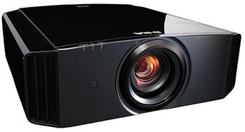 Produktfoto JVC DLA-X500R